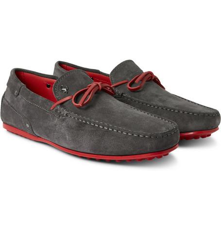 drivind shoes