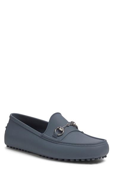 driving shoe Gucci