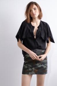 Skirt camufrage