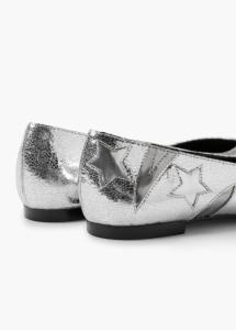 shoe stars