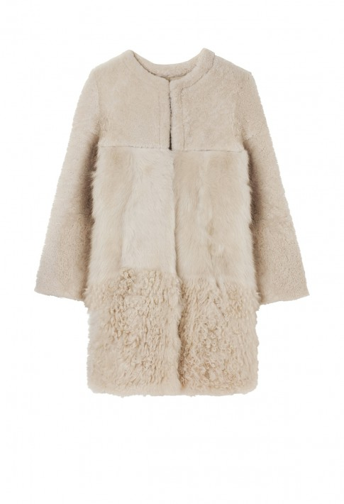 coat Gerard Darel