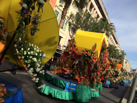 nice Carnaval-2