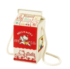 LUNCH MILK BOX