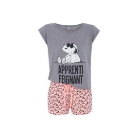 snoopy pyjama