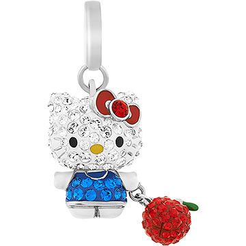 Anniversary Hello Kitty Charm